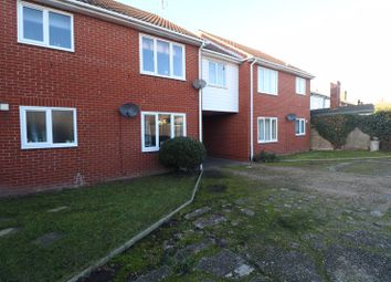 Thumbnail 1 bed flat for sale in New Street, Brightlingsea, Colchester
