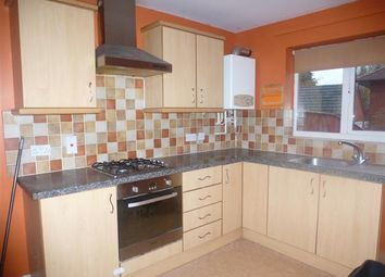 Thumbnail 3 bed end terrace house to rent in Victoria Road, Quarry Bank, Brierley Hill