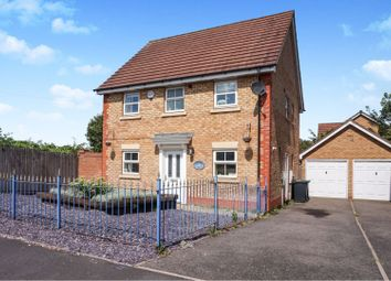 3 bed detached house for sale in Friar Park Road, Wednesbury WS10
