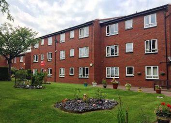 Thumbnail 1 bed flat to rent in Maritime Park, Prenton