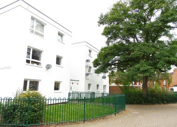 Thumbnail 2 bedroom flat for sale in Stitchman House, St James, Northampton