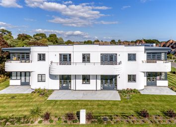 Thumbnail 2 bed flat for sale in Beehive Lane, Ferring, West Sussex