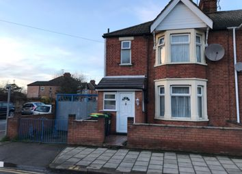 Thumbnail 3 bed semi-detached house to rent in Winifred Road, Bedford