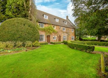 Thumbnail 6 bed detached house for sale in Silver Street, Witcham, Ely