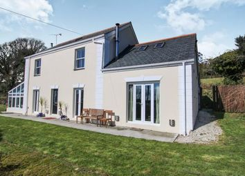 4 bed detached house for sale in St Austell, Cornwall, Uk PL25