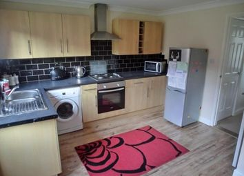 Thumbnail 4 bedroom shared accommodation to rent in Nansen Road, Gravesend