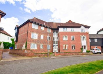 Thumbnail 2 bed flat for sale in Nicholsons Grove, Colchester, Essex