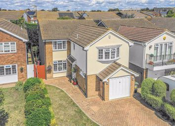 4 bed detached house for sale in Admirals Walk, Shoeburyness, Southend-On-Sea SS3