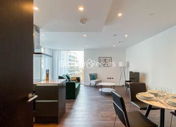 1 bed flat to rent in Sage Building, Royal Mint Street E1