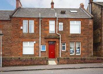 Thumbnail 1 bed flat for sale in Bonnyton Road, Kilmarnock