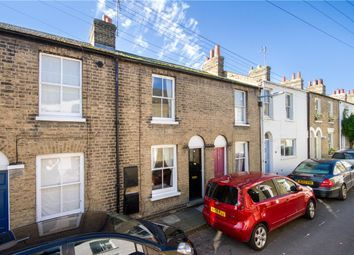2 bed terraced house for sale in Albert Street, Cambridge CB4