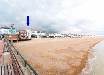 Thumbnail 2 bed flat for sale in Beach Street, Deal