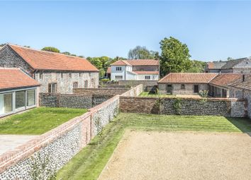 Thumbnail Barn conversion for sale in Roughton Road, Felbrigg, Norwich