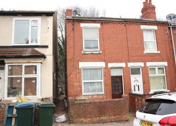 Thumbnail 3 bed terraced house for sale in 287 St. Georges Road, Coventry