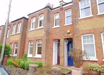 Thumbnail 2 bedroom terraced house to rent in Buckhurst Avenue, Sevenoaks