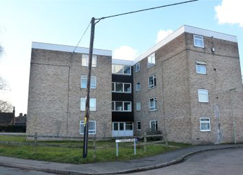 Thumbnail 2 bed flat for sale in Tunworth Court, Tadley, Hampshire
