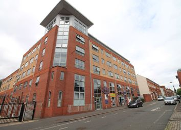 Thumbnail 2 bed flat for sale in Point 3, 42 George Street, Jewellery Quarter