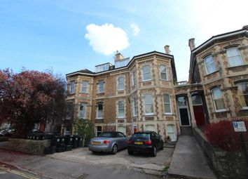 Thumbnail 2 bed flat to rent in Meridian Road, Cotham, Bristol