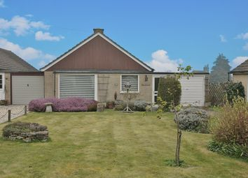 Thumbnail 2 bed bungalow for sale in 14 Perrott Close, North Leigh