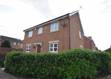 Thumbnail 3 bed detached house for sale in Hartley Gardens, Coney Hill, Gloucester