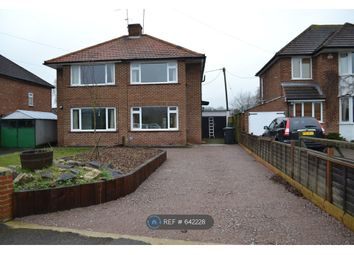 Thumbnail 2 bed semi-detached house to rent in Cow Roast, Cow Roast, Tring