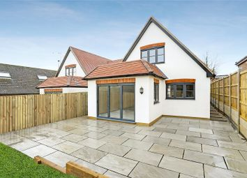 4 bed detached house for sale in New Road, Marlow, Buckinghamshire SL7
