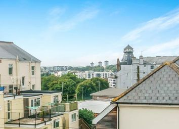 Thumbnail 1 bed flat for sale in The Hoe, Plymouth, Devon