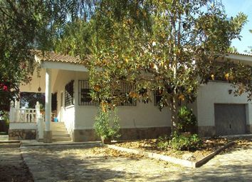 Thumbnail 4 bed property for sale in - El Reloj -, Fortuna, Spain