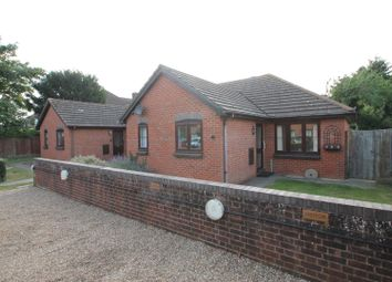Thumbnail 2 bed bungalow for sale in Ascott Road, Aylesbury