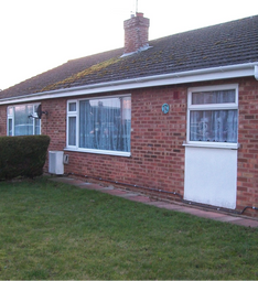 Thumbnail 2 bed bungalow to rent in Orchid Avenue, Dereham