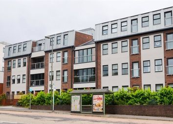 Thumbnail 2 bedroom flat for sale in Admiral House, Upper Charles Street, Camberley