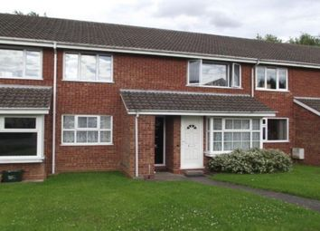 Thumbnail 2 bedroom maisonette for sale in Lomas Drive, Northfield