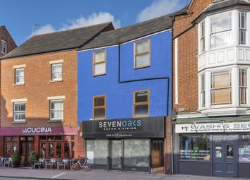 Thumbnail Retail premises for sale in St.Clements Street, Oxford