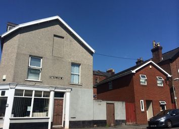 Thumbnail Studio to rent in Clifton Road, Newtown, Exeter