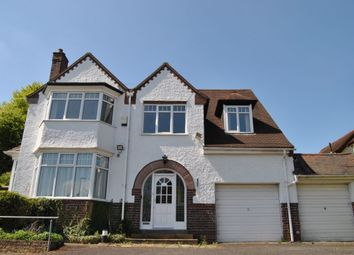 Thumbnail 6 bed detached house for sale in Grange Hill Road, Birmingham