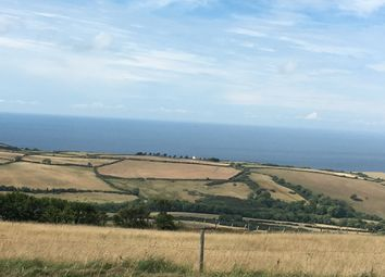 Thumbnail Land for sale in Sartfield Farm Sartfell, West, Kirk Michael, Isle Of Man