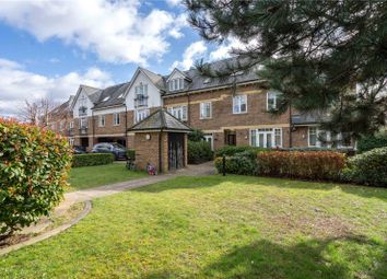 Thumbnail 1 bed flat for sale in Fusion Court, Kingston Vale, London