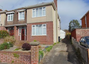 Thumbnail 4 bed semi-detached house for sale in 31 West Town Park, Brislington, Bristol