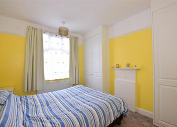 Thumbnail 3 bed terraced house for sale in Park Avenue, Northfleet, Kent