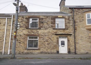 Thumbnail 3 bed terraced house for sale in St. Aidans Street, Consett