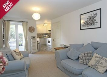 Thumbnail 1 bed flat for sale in 22 Maison Le Marchant, Grandes Maisons Road, St Sampson's