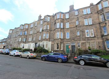 Thumbnail 1 bed flat to rent in Meadowbank Crescent, Meadowbank, Edinburgh