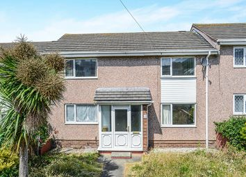 Thumbnail 3 bed terraced house for sale in Bryn Mor, Gronant, Prestatyn