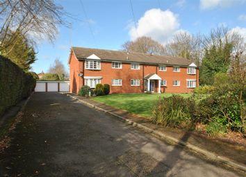 Thumbnail Flat to rent in Delphfields Road, Appleton, Warrington