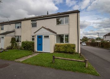 Thumbnail 3 bed end terrace house to rent in Rutland Close, Catterick Garrison