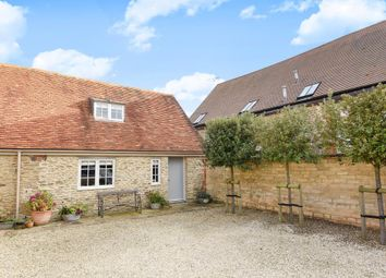 Thumbnail 1 bed semi-detached house to rent in Kingston Bagpuize, Oxfordshire