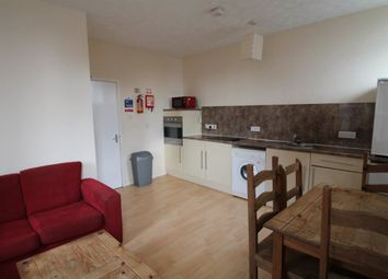 Thumbnail 3 bedroom flat to rent in Ann Street, Dundee