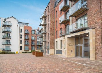 Thumbnail 2 bed flat for sale in York, North Yorkshire