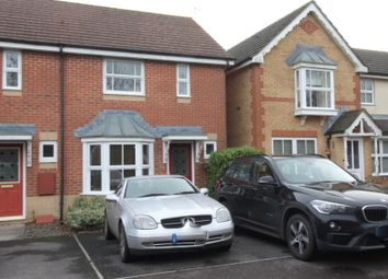 2 bed end terrace house to rent in Purslane Gardens, Titchfield, Fareham PO15