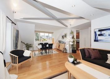 Thumbnail 3 bed flat to rent in Prince Arthur Mews, Perrins Lane, Hampstead, London